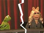 Miss Piggy und Kermit: Alles aus!