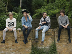 "One Direction: ""Made in the A.M."" steht in den Startlöchern"