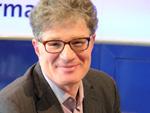 Roger Willemsen: Erliegt dem Krebs
