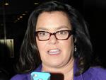 Rosie O'Donnell: Von der Tochter verlassen