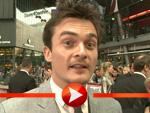 "Berlin-Premiere des Action-Blockbusters ""Hitman – Agent 47"""