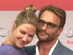 Thomas Kretschmann: Hochzeit mit Freundin Brittany Rice?