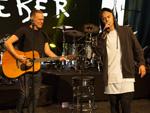 Justin Bieber: Rockt mit Bryan Adams in Berlin