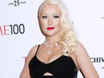 Christina Aguilera: Glitzer, Glamour und Gewalt