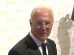 Runder Geburtstag: Fußball-Kaiser Franz Beckenbauer wird 70