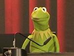 Kermit der Frosch: Hat er eine neue Flamme?