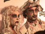 Natascha Ochsenknecht feiert Halloween: Krass verwandelte Promis!