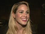 Angelina Heger: Räumt mit Spekulationen auf