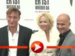 """Welt-Premiere von """"Er ist wieder da"""" in Berlin"""