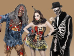 Halloween 2015: Das sind die Trends des Gruselfestes