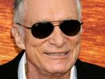 Hugh Hefner trauert: Bruder Keith an Krebs gestorben