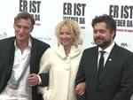 """""""Er ist wieder da"""": Hitler-Komödie erobert die Kino-Charts"""