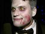 Rocco Stark: Für Halloween ist ihm nichts zu teuer