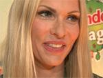 """Sonja Kraus: """"Wenn ich alt bin, werde ich Ziege"""""""