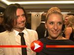 Stefanie Hertel und Lanny Lanner im großen Liebes-Interview