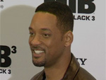 Will Smith: Im Comeback-Fieber