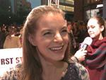 Yvonne Catterfeld: Das sind die Schattenseiten der Schauspielerei