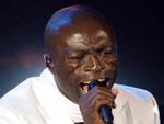 Seal: Neues Album widmet sich der Liebe