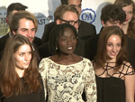 """Obama-Gala in Berlin: Stars beim ersten """"Act Now Jugend Award"""""""