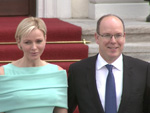 Fürst Albert II. von Monaco: Monaco trauert um die Opfer von Paris