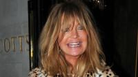 Goldie Hawn und Kurt Russell: Auch ohne Trauschein glücklich