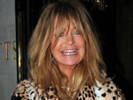 Goldie Hawn: Hollywood Comeback nach 14 Jahren
