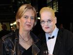 Hella von Sinnen und Cornelia Scheel: Trennung