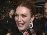 Julianne Moore: Deshalb ist die Schauspielerei ihr Traumberuf