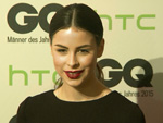 Lena Meyer-Landrut zeigt Bein: Sexy Red Carpet Show