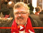 """Michael Schanze bei der Premiere des Musicals """"Eine Weihnachtsgeschichte"""""""