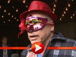 Promis zu Charlie Sheens HIV-Beichte
