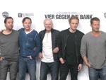 Wolfgang Petersens neues Filmprojekt: Bully, Schweiger, Schweighöfer und Liefers drehen gemeinsam!