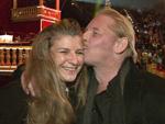 Ben Becker: Küsse zum Geburtstag!
