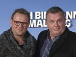 Hape Kerkelings Pilger-Reise kommt ins Kino: Devid Striesow auf dem Jakobsweg
