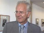 "Harald Schmidt: TV-Comeback beim SWR-""Tatort"""
