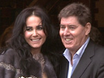 Musik-Produzent Jack White: Traum-Hochzeit mit seiner Rafaella!
