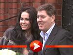Jack White heiratet zum vierten Mal