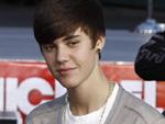 Justin Bieber: Peinlicher Schreibfehler auf T-Shirt