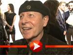 Klaus Meine und die Scorpions bauen Brücken