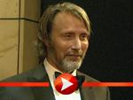 Mads Mikkelsen über Familie und Karriere