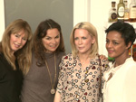 Charity Ladies Lunch: Darum unterstützen Promis die DKMS Life