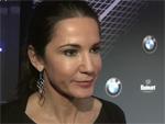 """Mariella Ahrens: """"Auf der Straße muss es schnell gehen"""""""