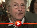Martin Semmelrogge feiert seinen 60. Geburtstag