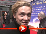 """""""Der kleine Prinz"""" feiert Premiere in Berlin"""