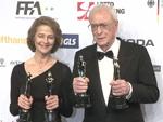 European Film Awards 2015: Michael Caine und Charlotte Rampling räumen doppelt ab!