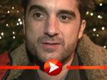 Oliver Wnuk über seinen Weihnachtsbaum-Unfall