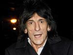 Rolling-Stones-Rocker Ron Wood: Erwartet mit 68 noch einmal Nachwuchs