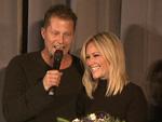 Til Schweigers Tatort-Premiere: Helene Fischer kam mit Florian Silbereisen!