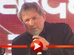 Bernhard Brink über Flüchtlinge und die Übergriffe an Silvester