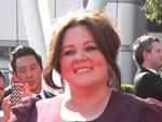 Melissa McCarthy: Fühlt sich pudelwohl